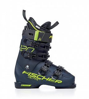 RC Pro 120 PBV Darkblue/Yellow